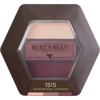 Burt's Bees Eye Shadow Trio - Countryside Lavender | 3.4g
