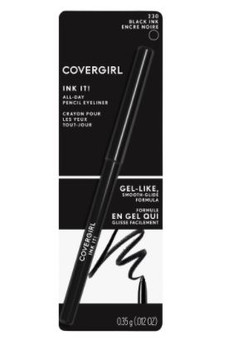 Covergirl Ink It! All-Day Pencil Eyeliner - Black Ink | 0.35 g