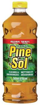 Pine-Sol Multi-Surface Cleaner-Disinfectant - Original | 1.4 L