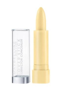 Maybelline Cover Stick Corrector Concealer - Yellow Corrector | 4.5 g