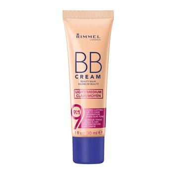 Rimmel BB Cream Original - Light\Medium   30ml