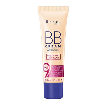 Rimmel BB Cream Original - Very Light   30ml