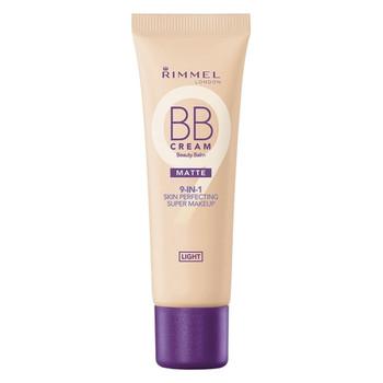 Rimmel BB Cream Matte - Light   30ml