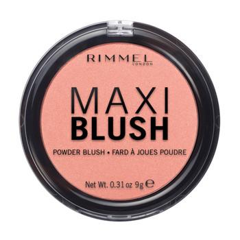 Rimmel Maxi Blush - Third Base 001 | 9g