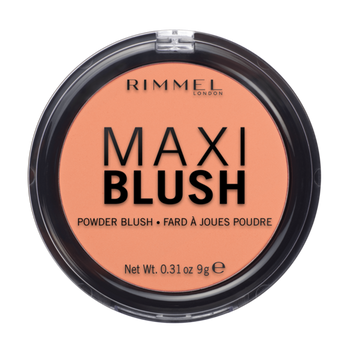 Rimmel Maxi Blush - Sweet Cheeks 004 | 9g