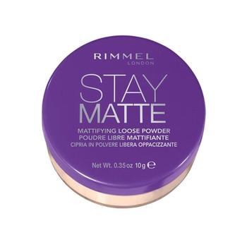 Rimmel Stay Matte Loose Powder | 10g