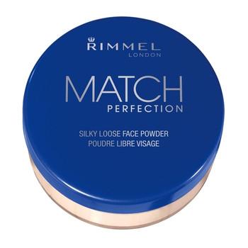 Rimmel Match Perfection Silky Loose Powder | 10g
