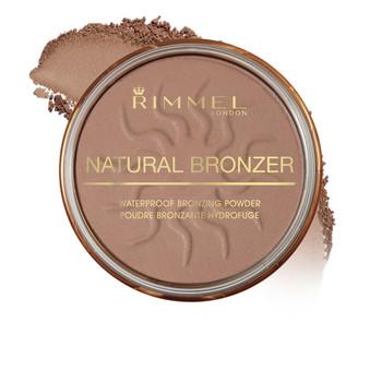 Rimmel Natural Bronzer - Sun Light 021 | 14g