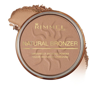 Rimmel Natural Bronzer - Sunshine 020 | 14g