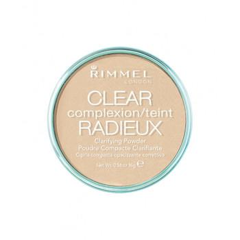 Rimmel Clear Complexion Clarifying Powder  | 16g