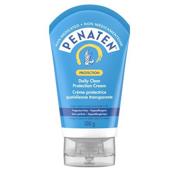 Penaten Daily Clear Protection Cream - Non-Medicated | 100 g