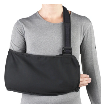 OTC Professional Orthopaedic Shoulder Immobilizer | Large 9 x 18 Inches