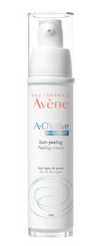 Avène A-Oxitive Night Peeling Cream | 30 mL