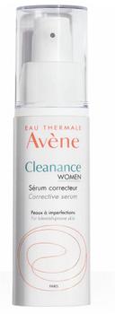 Avène Cleanance Women Corrective Serum - Refines Pores & Skin Texture | 30 mL