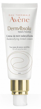 Avène DermAbsolu Redensifying Tinted Cream | 40 mL