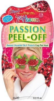 Passion Peel-Off - Remove Unwanted Oils & Protects Easy Peel Mask | 10ml