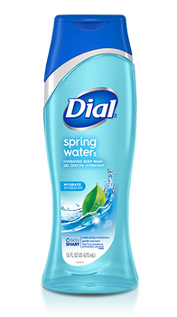 Dial Hydrating Body Wash - Spring Water | 473ml
