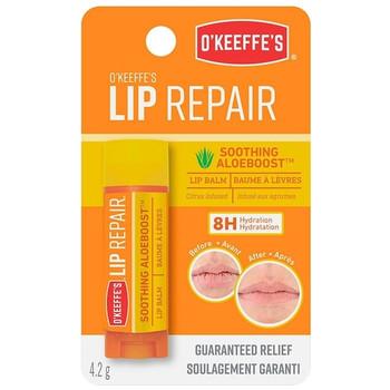 O'Keeffe's Lip Repair - Soothing Aloeboost  | 4.2g