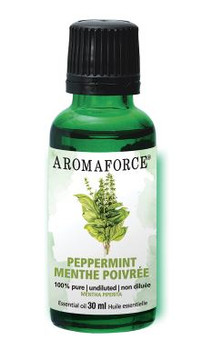 Aromaforce Essential Oil - Peppermint | 30 mL