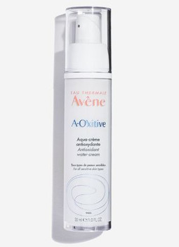 Avène A-Oxitive Protective Hydrating Water-Cream | 30 mL