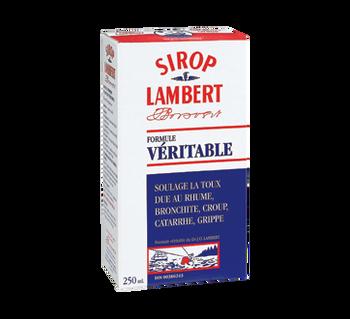 Lambert Syrup Genuine Formula | 250 ml