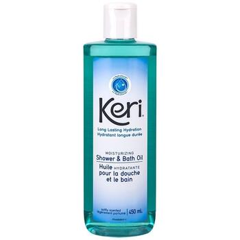 Keri Moisturizing Shower & Bath Oil | 450 ml