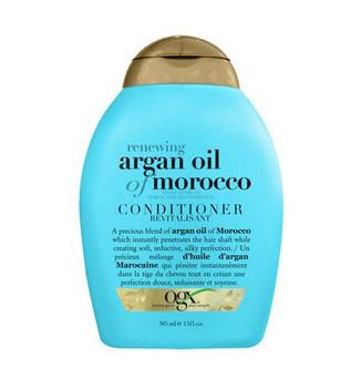 OGX Renewing Argan Oil of Morocco Conditioner | 385 ml