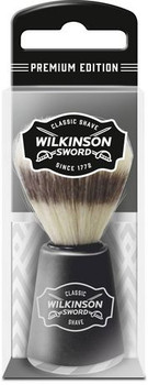 Wilkinson Pure Bristle Classic Shave Brush