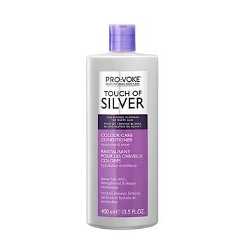Pro:Voke Touch of Silver Colour Care Conditioner | 400 ml