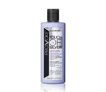 Pro:Voke Illuminez Touch of Silver Strengthening Purple Conditioner | 200 ml