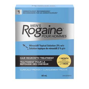 Rogaine For Men Hair Regrowth Treatment | 60 ml