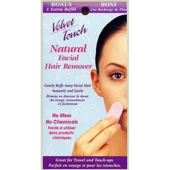 Velvet Touch Natural Facial Hair Remover