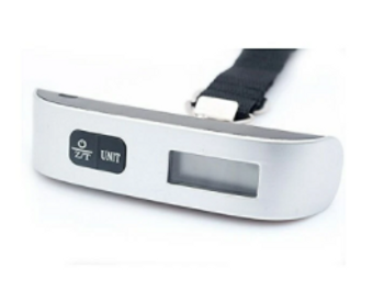 Austin House Digital Compact Travel Scale
