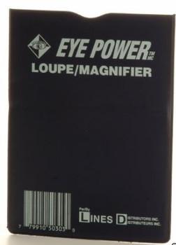 Eye Power Desk Size Magnifier