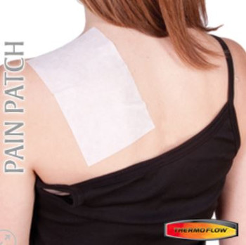 Thermoflow Far - Infrared Patch Nanotechnology | 1 Patch