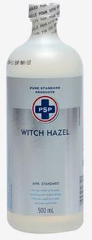 PSP Witch Hazel | 500 mL