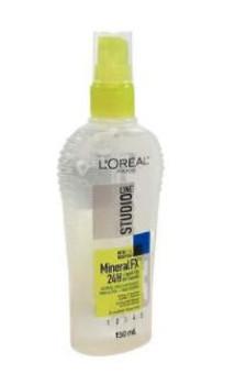 L'Oréal Paris Studio Line Mineral FX 24 h Liquid Gel - Strong Hold 3 | 150 mL