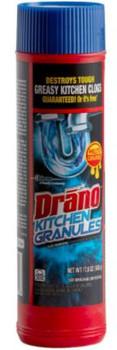 Drano Kitchen Granules Clog Remover | 500 g