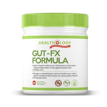 Healthology Gut - FX Formula | 180 g