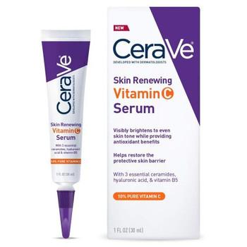 CeraVe Skin Renewing Vitamin C Serum | 30ml