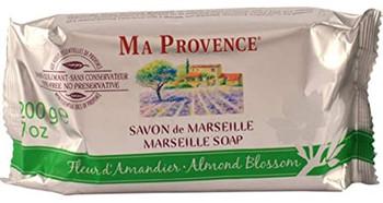 Ma Provence - Marseille Soap - Almond Blossom | 200g