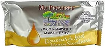 Ma Provence - Marseille Soap - Honey Sweetness | 200g
