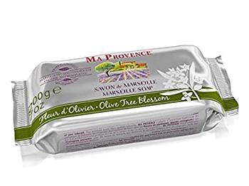 Ma Provence - Marseille Soap - Olive Tree Blossom | 200g