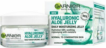 Garnier Hyaluronic Aloe Jelly - Normal Skin | 50ml
