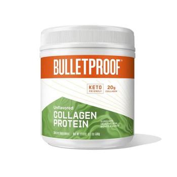 Bulletproof - Unflavored Collagen Protein   500g