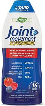 Nature's Way - Joint Movement Glucosamine | 480ml