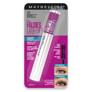 Maybelline - The Falsies Lash Lift Mascara - 203 Brownish Black | 8.6ml