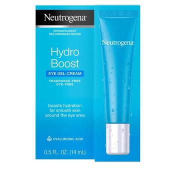 Neutrogena Hydro Boost - Eye Gel Cream | 14ml