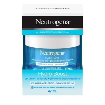 Neutrogena Hydro Boost - Gel Cream Extra-Dry  | 47ml