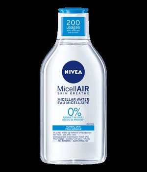 Nivea Micellar Water - Normal Skin   400ml